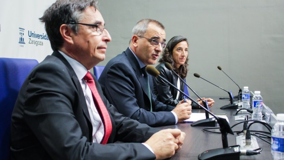 Presentación del proyecto Pirepred en Aragón TV